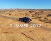 The All Terrain Tour – Teaser Trailer
