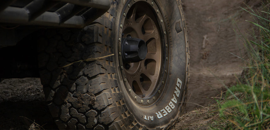 General Tire Grabber A T X Review Outworld